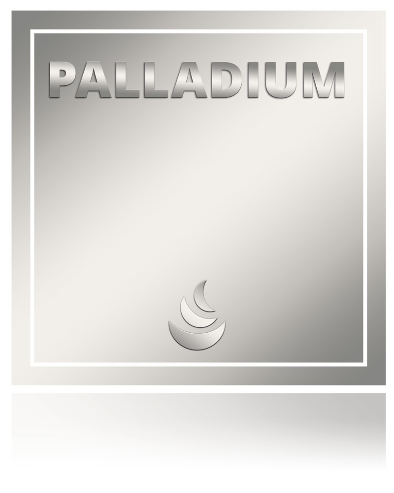 Palladium - Pallas Sparplan