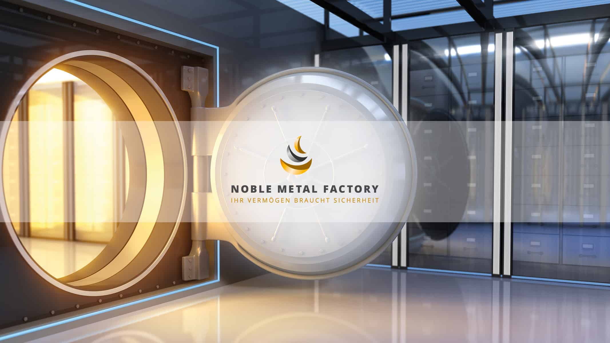 Noble Metal Factory OHG